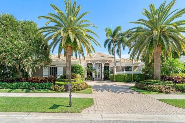 104 Windsor Pointe Drive, Palm Beach Gardens, FL 33418 (#RX-10706594) :: Ryan Jennings Group