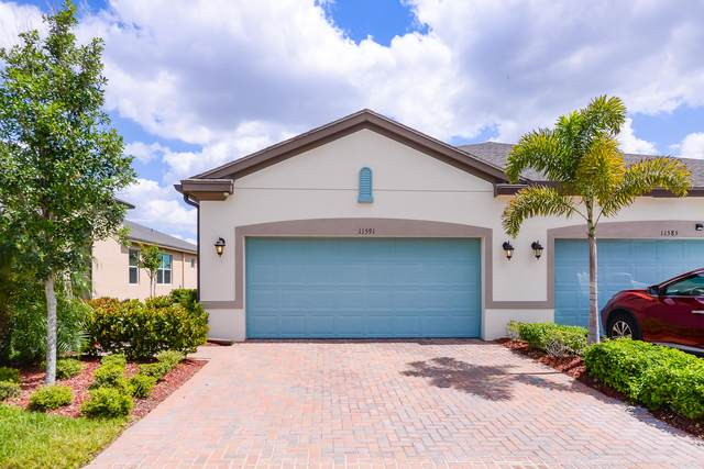 11591 SW Lake Park Drive, Port Saint Lucie, FL 34987 (#RX-10706596) :: Baron Real Estate