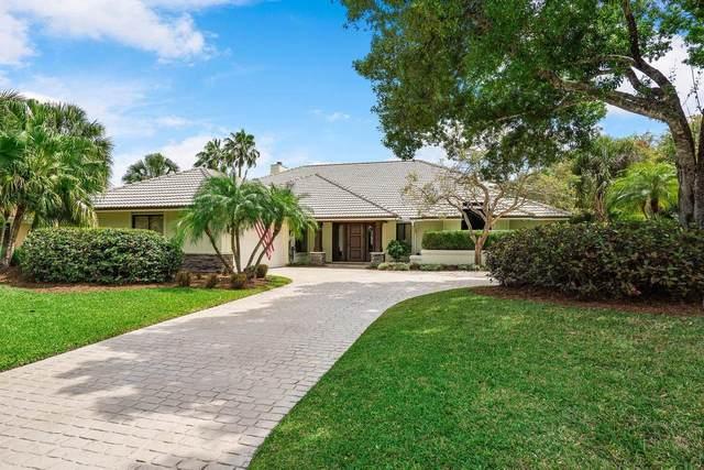 187 Thornton Drive, Palm Beach Gardens, FL 33418 (#RX-10706605) :: Dalton Wade
