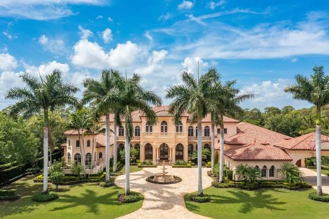 12236 Tillinghast Circle, Palm Beach Gardens, FL 33418 (MLS #RX-10706608) :: The Paiz Group