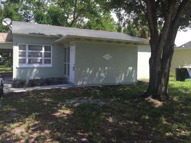 1010 Nebraska Avenue, Fort Pierce, FL 34950 (MLS #RX-10706616) :: Castelli Real Estate Services