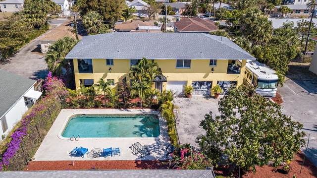 421 49th Street, West Palm Beach, FL 33407 (#RX-10706639) :: Heather Towe | Keller Williams Jupiter