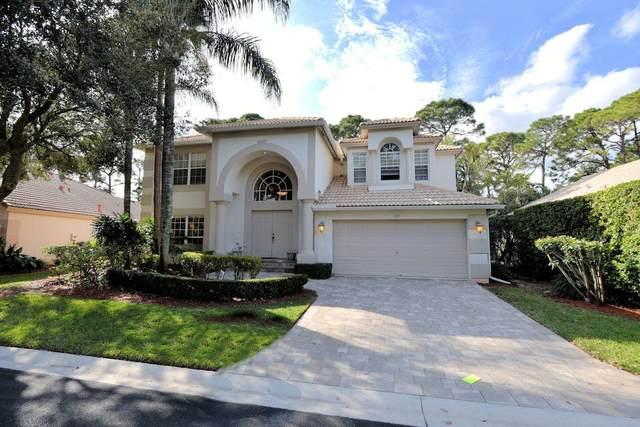 175 Bent Tree Drive, Palm Beach Gardens, FL 33418 (#RX-10706651) :: Dalton Wade