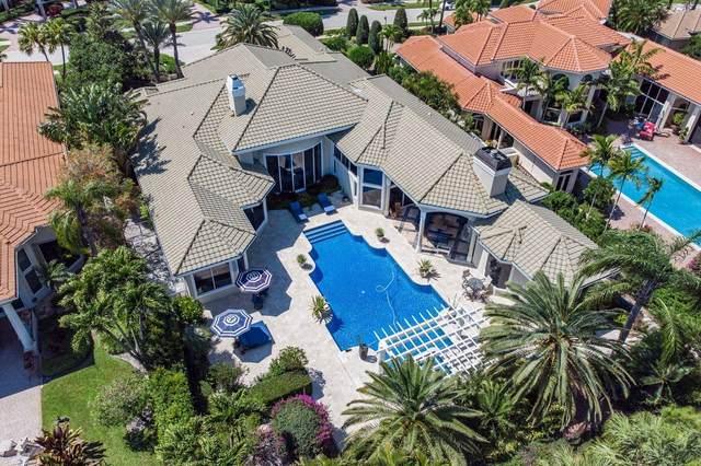 18 Saint Thomas Drive, Palm Beach Gardens, FL 33418 (#RX-10706659) :: Dalton Wade