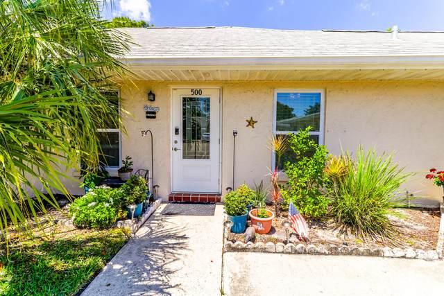 500 Holyoke Lane, Lake Worth, FL 33467 (#RX-10706664) :: Baron Real Estate