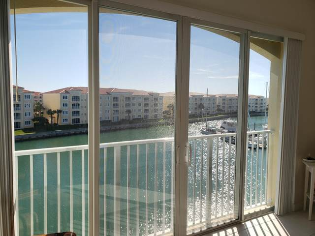 8 Harbour Isle Drive E Ph04, Fort Pierce, FL 34949 (#RX-10706674) :: Baron Real Estate