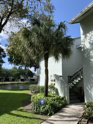 4033 Carambola Circle N #2986, Coconut Creek, FL 33066 (MLS #RX-10706716) :: Berkshire Hathaway HomeServices EWM Realty