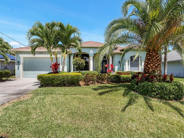 5777 NW Wesley Road, Port Saint Lucie, FL 34986 (MLS #RX-10706724) :: The Jack Coden Group