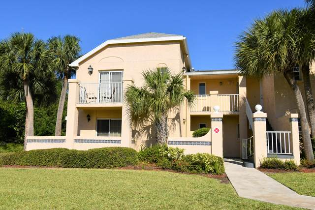 1672 SE Green Acres Circle B203, Port Saint Lucie, FL 34952 (#RX-10706757) :: Dalton Wade