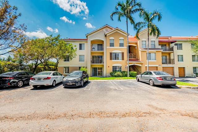 4021 San Marino Boulevard #101, West Palm Beach, FL 33409 (#RX-10706760) :: Ryan Jennings Group