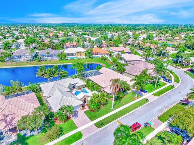20107 Ocean Key Drive, Boca Raton, FL 33498 (MLS #RX-10706761) :: Berkshire Hathaway HomeServices EWM Realty