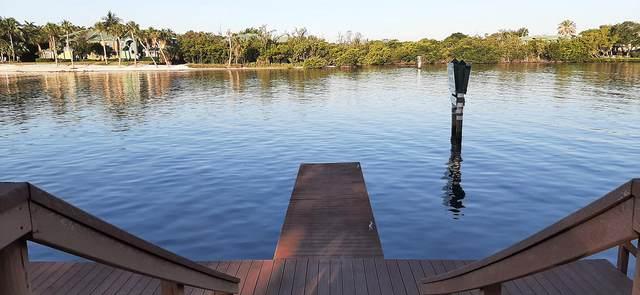 392 Golfview Road I, North Palm Beach, FL 33408 (#RX-10706767) :: Heather Towe | Keller Williams Jupiter