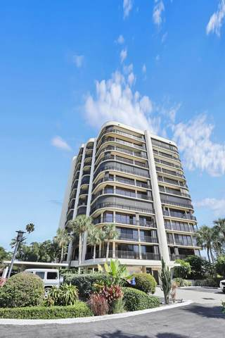 2427 Presidential Way #201, West Palm Beach, FL 33401 (#RX-10706769) :: Treasure Property Group