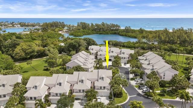 4307 Fairway Drive N, Jupiter, FL 33477 (MLS #RX-10706776) :: Berkshire Hathaway HomeServices EWM Realty