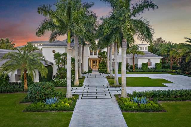 12235 Tillinghast Circle, Palm Beach Gardens, FL 33418 (MLS #RX-10706792) :: The Paiz Group