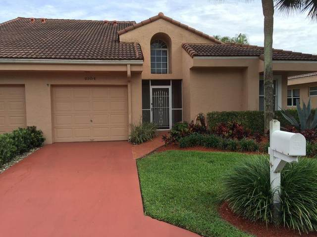 11104 Rios Road, Boca Raton, FL 33498 (MLS #RX-10706794) :: Berkshire Hathaway HomeServices EWM Realty