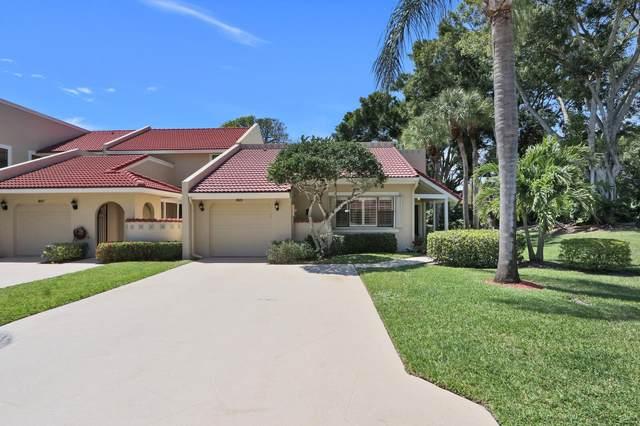805 Windermere Way, Palm Beach Gardens, FL 33418 (#RX-10706795) :: The Rizzuto Woodman Team