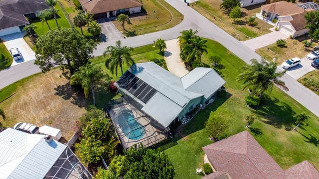 2501 SE Petit Lane, Port Saint Lucie, FL 34952 (#RX-10706800) :: Real Treasure Coast