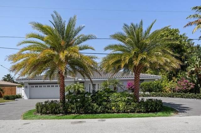 831 Dover Street, Boca Raton, FL 33487 (MLS #RX-10706807) :: Berkshire Hathaway HomeServices EWM Realty
