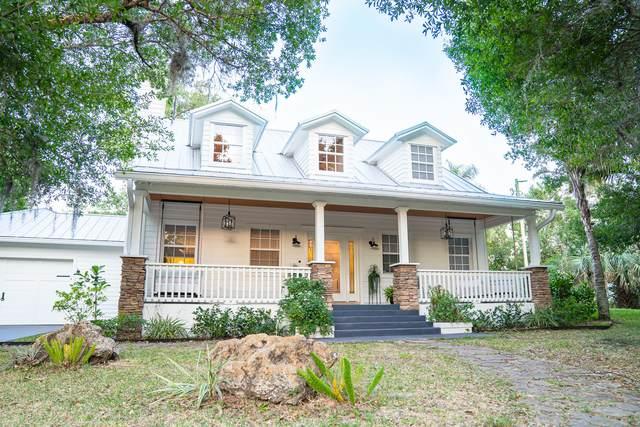4680 Jorgensen Road, Fort Pierce, FL 34981 (#RX-10706828) :: Baron Real Estate