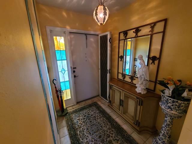 5855 Moss Court #1, Fort Pierce, FL 34982 (#RX-10706829) :: Baron Real Estate