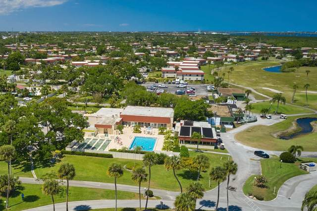 44 Woodland Drive #201, Vero Beach, FL 32962 (#RX-10706840) :: Real Treasure Coast