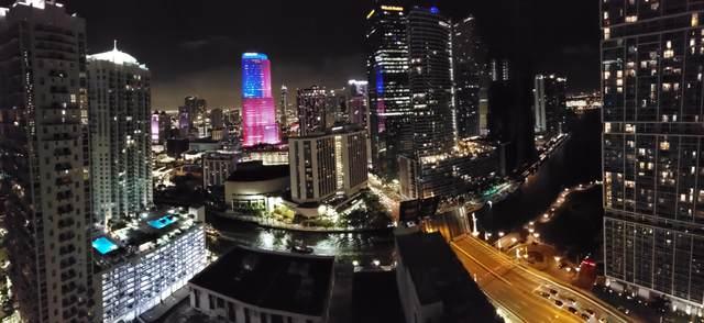 500 Brickell Avenue #3507, Miami, FL 33131 (#RX-10706843) :: Baron Real Estate