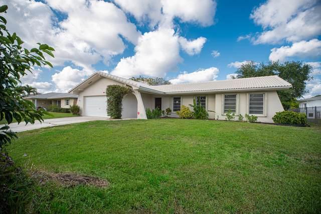 9820 Dogwood Avenue, Palm Beach Gardens, FL 33410 (#RX-10706846) :: Dalton Wade