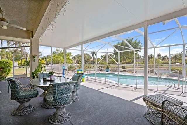 18335 Coral Isles Drive, Boca Raton, FL 33498 (MLS #RX-10706851) :: Berkshire Hathaway HomeServices EWM Realty