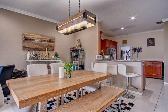 5838 Eagle Cay Circle, Coconut Creek, FL 33073 (MLS #RX-10706863) :: Berkshire Hathaway HomeServices EWM Realty