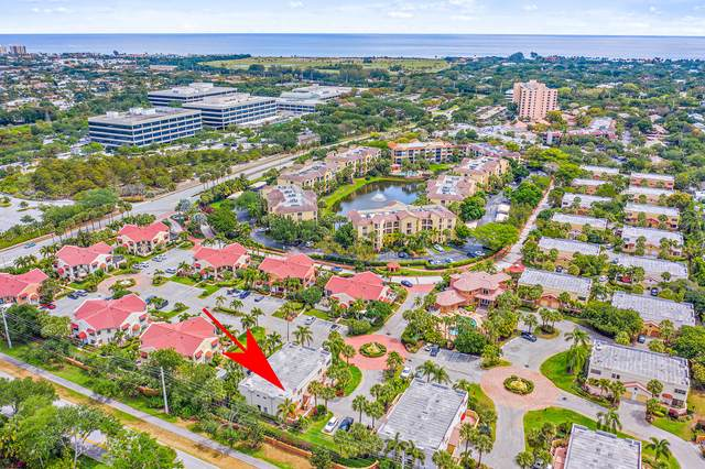 33 Uno Lago Drive, Juno Beach, FL 33408 (#RX-10706870) :: Heather Towe | Keller Williams Jupiter