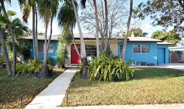 2709 Mores Road, West Palm Beach, FL 33406 (#RX-10706878) :: Dalton Wade