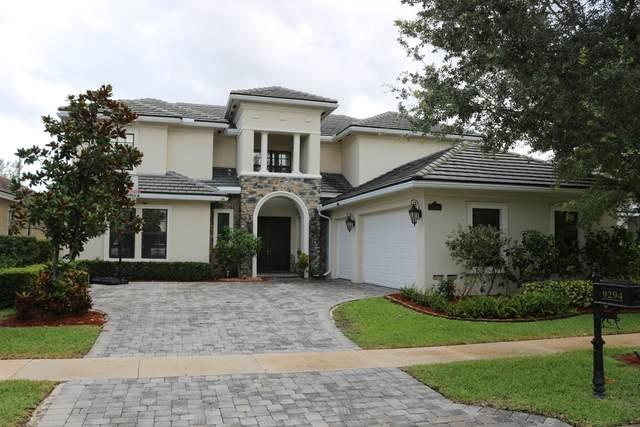 9294 Equus Circle, Boynton Beach, FL 33472 (#RX-10706883) :: Dalton Wade