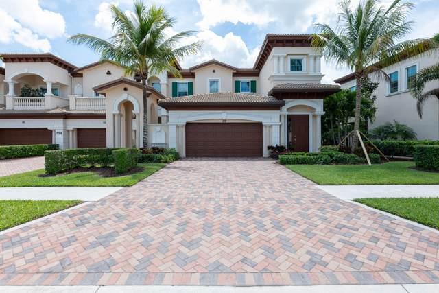 258 Tresana Boulevard #102, Jupiter, FL 33478 (#RX-10706887) :: DO Homes Group