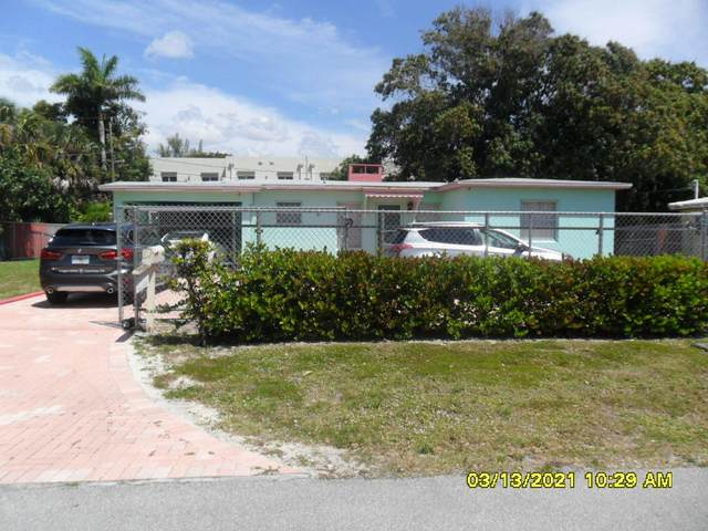 1113 NE 16th Street, Fort Lauderdale, FL 33304 (#RX-10706907) :: Signature International Real Estate