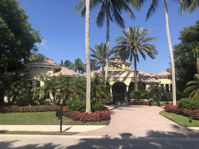 29 Saint Thomas Drive, Palm Beach Gardens, FL 33418 (#RX-10706908) :: The Power of 2 | Century 21 Tenace Realty