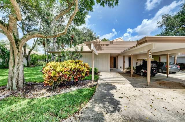 503 Bridgewood Court #503, Boca Raton, FL 33434 (#RX-10706925) :: The Power of 2 | Century 21 Tenace Realty