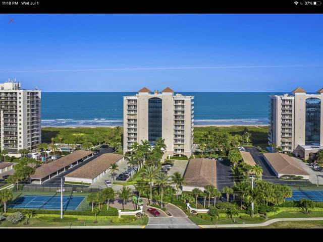 3000 Atlantic Beach Blvd 2D, Hutchinson Island, FL 34949 (#RX-10706934) :: Baron Real Estate