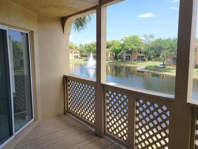 4831 Via Palm Lakes #1216, West Palm Beach, FL 33417 (MLS #RX-10706943) :: Berkshire Hathaway HomeServices EWM Realty