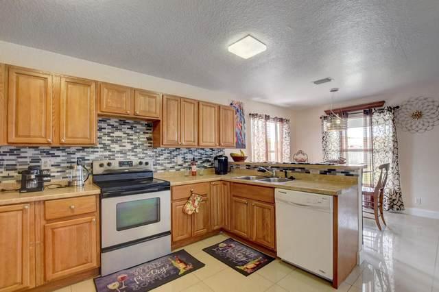 1225 W 30th Street, Riviera Beach, FL 33404 (MLS #RX-10706944) :: The Paiz Group