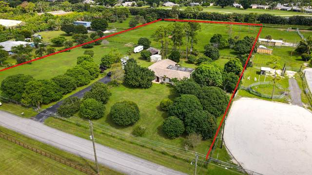 5334 Fearnley Road, Lake Worth, FL 33467 (MLS #RX-10706956) :: The Jack Coden Group