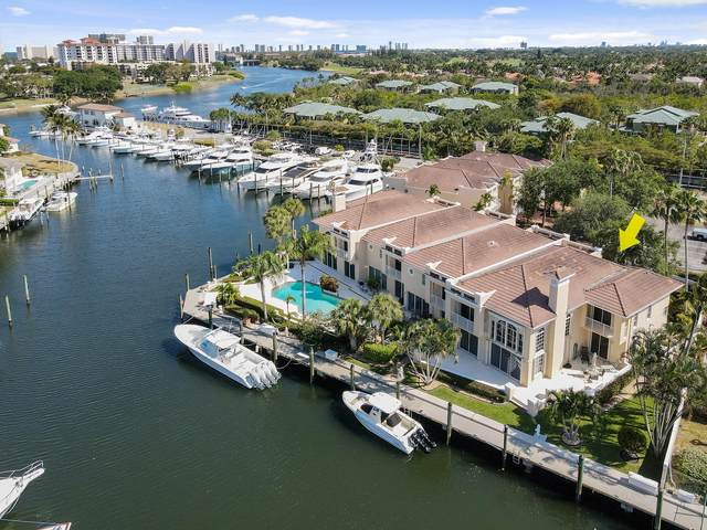 2249 Monet Road, North Palm Beach, FL 33410 (#RX-10706964) :: Heather Towe | Keller Williams Jupiter