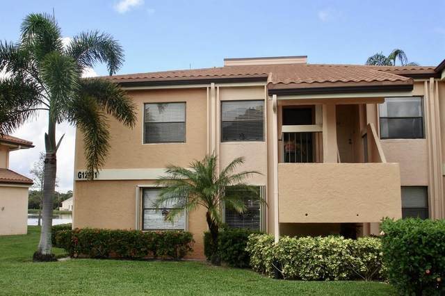 12911 Briarlake 202 Drive #202, Palm Beach Gardens, FL 33418 (#RX-10706973) :: Posh Properties