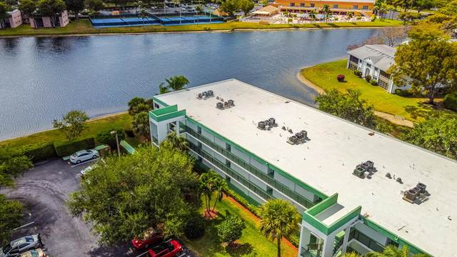 15365 Lakes Of Delray Boulevard #201, Delray Beach, FL 33484 (#RX-10706982) :: The Rizzuto Woodman Team