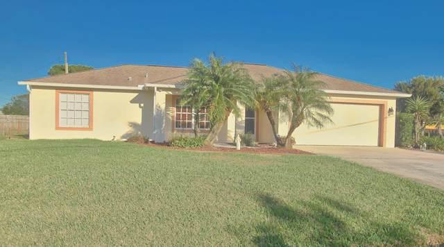 1791 E Flintlock Road SE, Port Saint Lucie, FL 34953 (#RX-10706993) :: Baron Real Estate