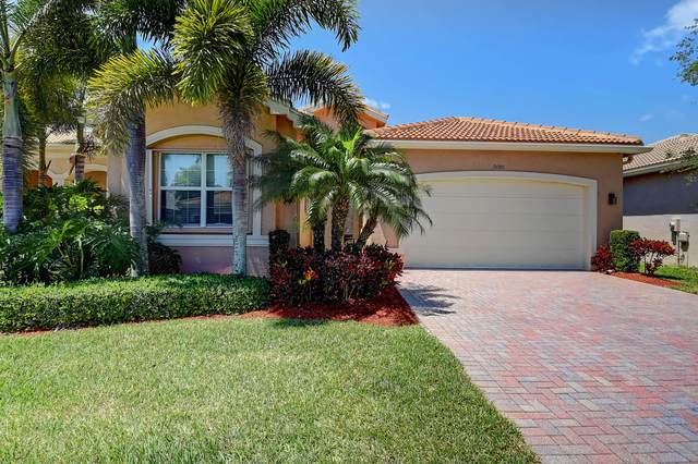 9080 Clearhill Road, Boynton Beach, FL 33473 (#RX-10706998) :: The Power of 2 | Century 21 Tenace Realty