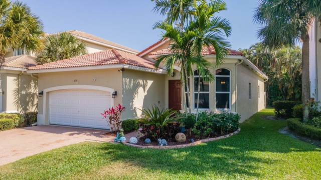 4126 Woodhill Place, Boynton Beach, FL 33436 (#RX-10707000) :: The Power of 2 | Century 21 Tenace Realty