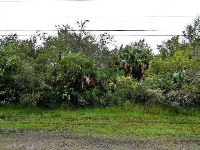 1438 SW California Boulevard, Port Saint Lucie, FL 34953 (MLS #RX-10707029) :: The Jack Coden Group