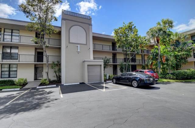 1 Royal Palm Way #206, Boca Raton, FL 33432 (MLS #RX-10707037) :: Berkshire Hathaway HomeServices EWM Realty