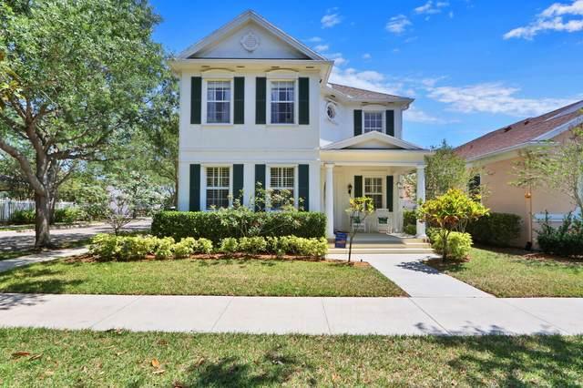 226 Juniper Way, Jupiter, FL 33458 (#RX-10707077) :: Baron Real Estate
